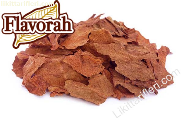 Flavorah Cured Tobacco Likit Aroma