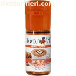 FlavourArt Cappuccino Likit Aroma
