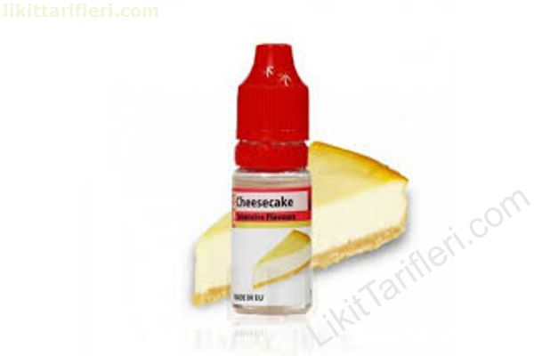 Molinberry Cheesecake (Dolum)