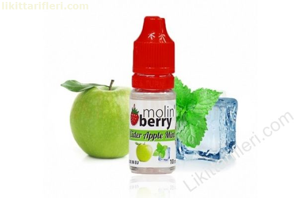 Molinberry Eden Apple (Dolum)