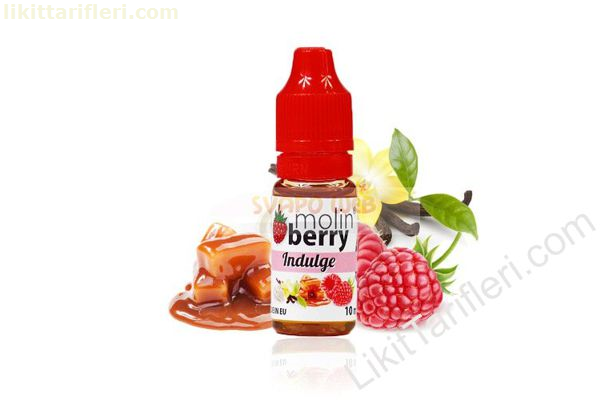 Molinberry Indulge (MLines)