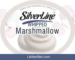 SilverLine Capella Whipped Marshmallow