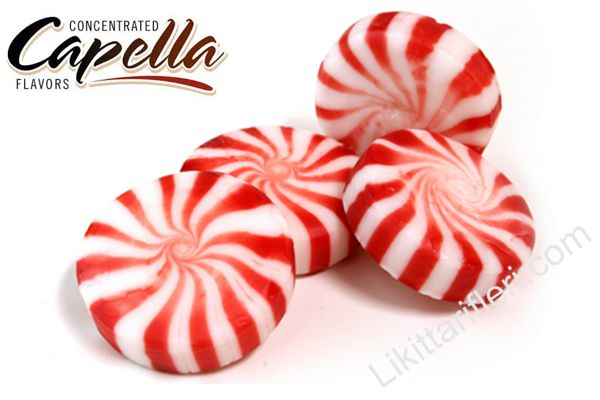 Aroma_Likit_CAPELLA-Peppermint-Flavor-Likit-Aroma