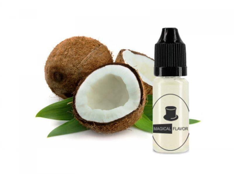 Magical Flavor Coconot Likit Aroma